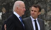 """Bị chỉ trích """"đâm sau lưng"""" đồng minh, Mỹ lên tiếng xoa dịu Pháp"""