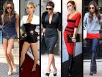 Victoria Beckham – sự lột xác ngoạn mục về thời trang