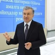 Uzbekistan xây 11 nhà máy thủy điện mới vào năm 2021