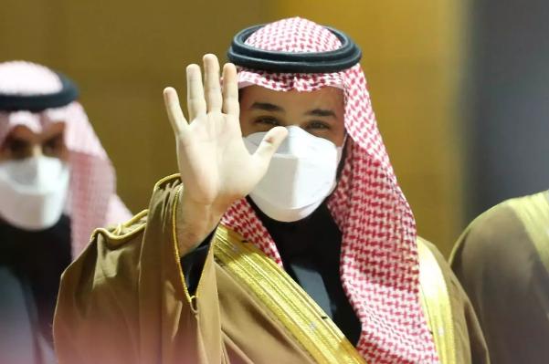 Nền kinh tế Ả Rập Saudi giảm gần 4% trong quý IV năm 2020