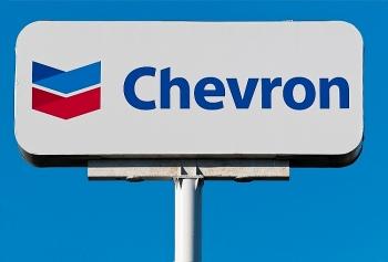 Chevron lên kế hoạch cắt giảm số lượng lớn nhân sự