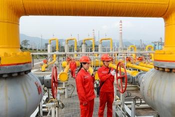 Sinopec trúng thầu thương vụ mua LNG lớn