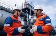 Lukoil và Gazprom Neft thành lập liên doanh phát triển cụm dầu khí quan trọng ở Nga