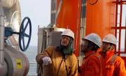 CNOOC phát hiện một mỏ dầu khổng lồ ở vịnh Bột Hải