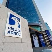 ADNOC ký thỏa thuận cung cấp LNG cho Vitol và Total