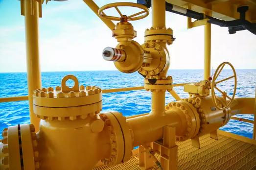 Mỹ tăng cường vận động các nước châu Âu xây dựng đường ống dẫn khí dưới biển Đông Địa Trung Hải