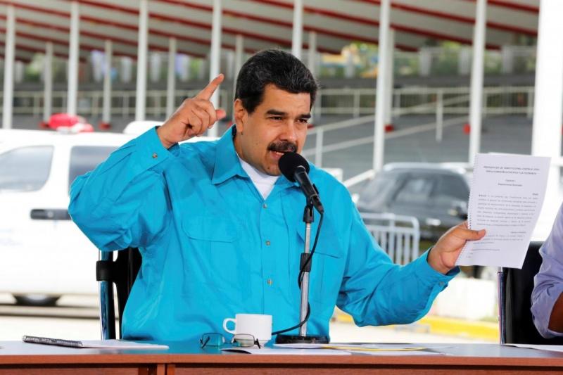 venezuela nguy co tai cau truc no bat thanh