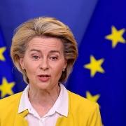 Von der Leyen: Phán quyết của Toà án Hiến pháp Đức về khí hậu là cơ hội to lớn cho Châu Âu