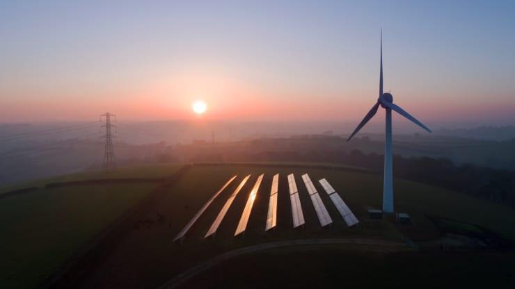 Báo cáo IEA: Năng lượng tái tạo tăng nhanh nhất trong 2 thập kỷ qua