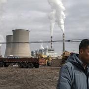 Cắt giảm khí thải: Một trong số ít lĩnh vực hợp tác giữa Mỹ và Trung Quốc