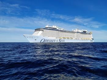 Royal Caribbean hủy bỏ hành trình du thuyền mới dự kiến từ Israel đi Hy Lạp và Síp