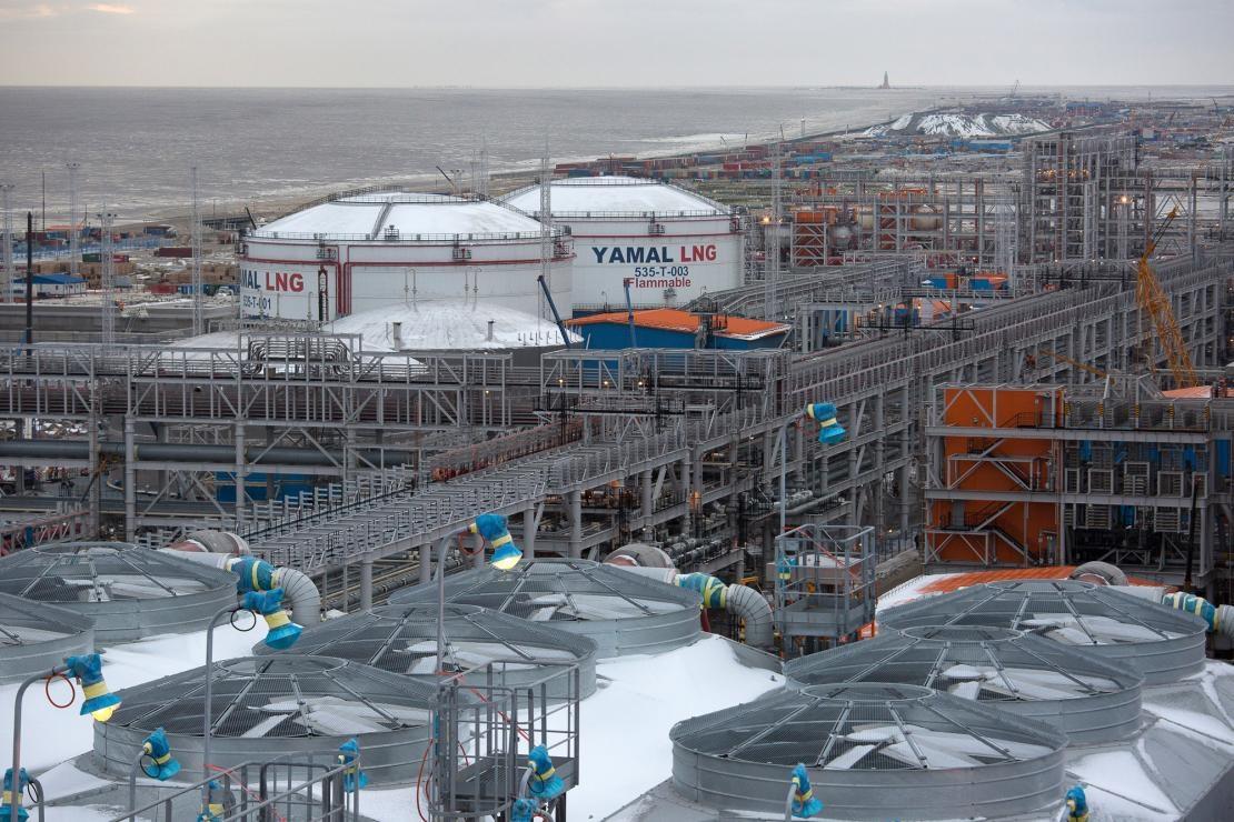 Nền kinh tế tuần hoàn trong lĩnh vực dầu khí