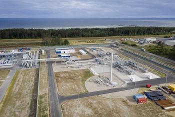 Nord Stream 2: Liệu có được chứng nhận sau khi hoàn thành xây dựng?