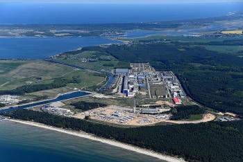 Chính phủ Đức: Sau Nord Stream 2, Ucraina phải tiếp tục là nước trung chuyển khí
