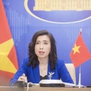 Việt Nam phản đối Đài Loan diễn tập bắn đạn thật ở đảo Ba Bình, quần đảo Trường Sa