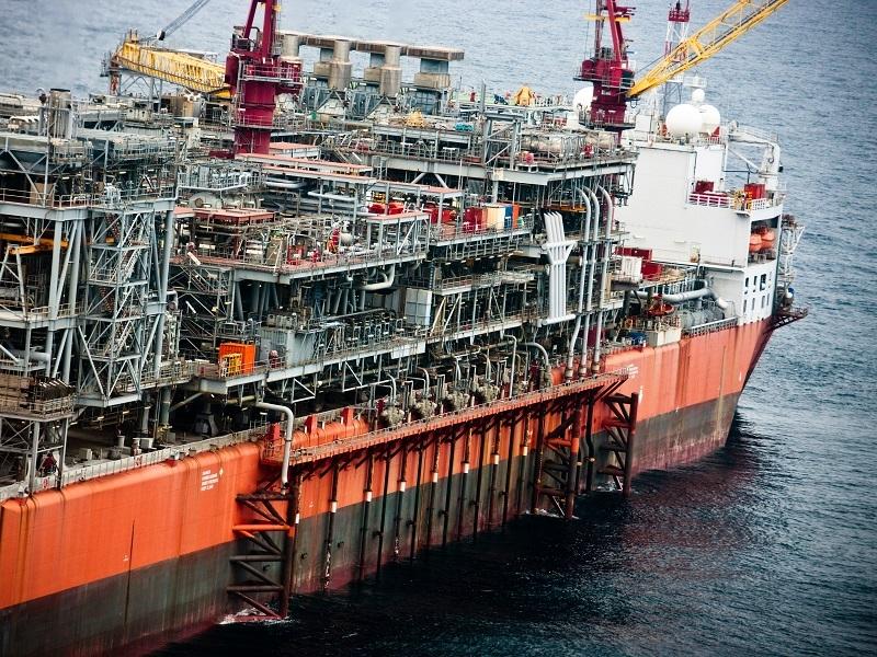 Big Oil áp dụng kỹ thuật số, mở ra kỷ nguyên mới trong ngành dầu khí