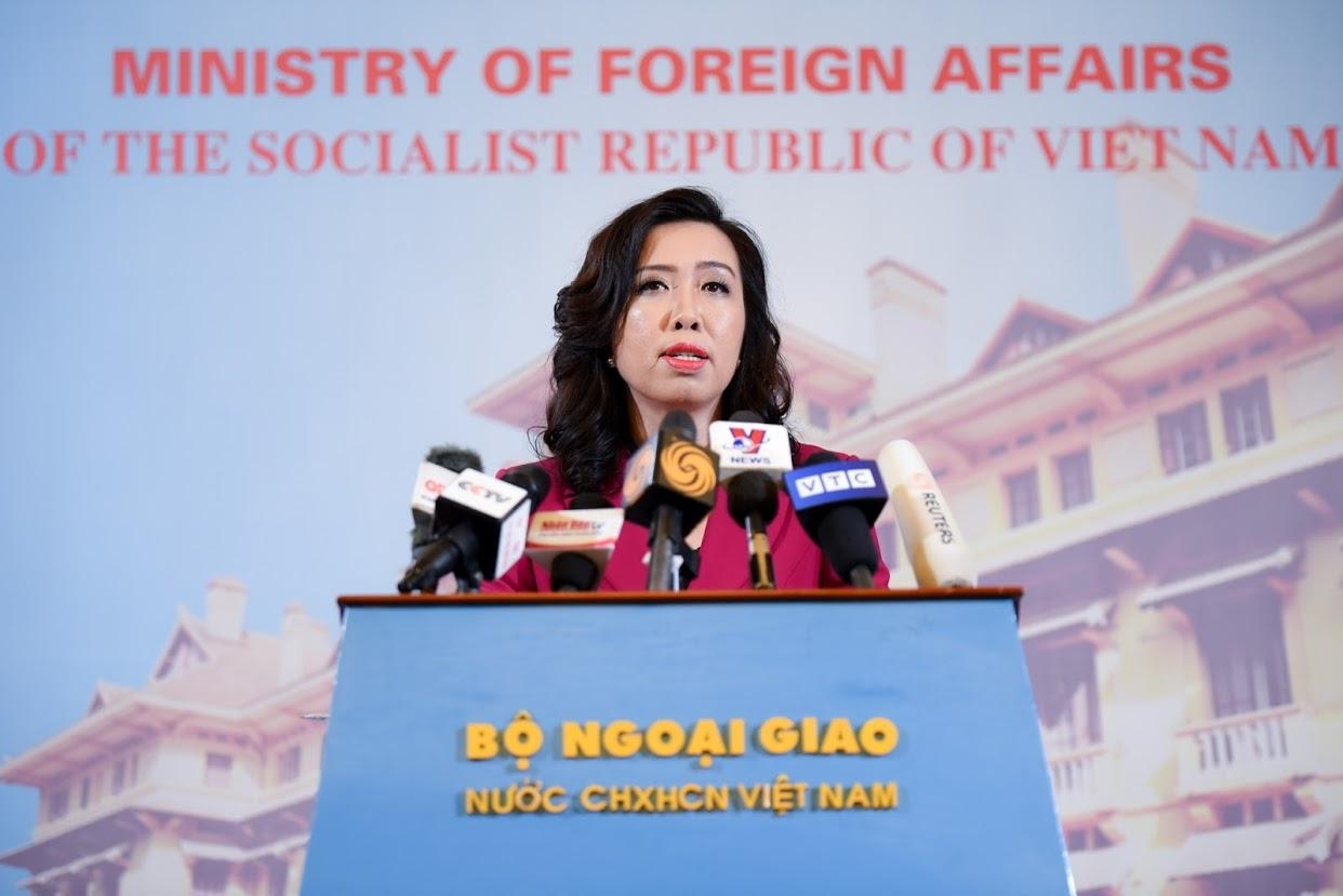 Quan điểm của Việt Nam nhân dịp 5 năm Toà trọng tài vụ kiện Biển Đông ra Phán quyết cuối cùng