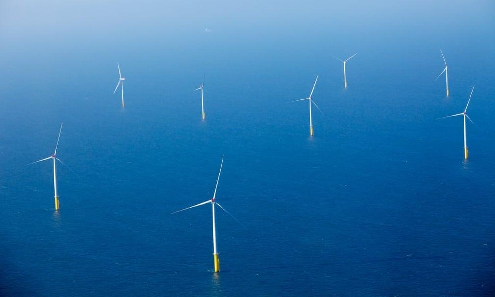 Mua năng lượng sạch đạt kỷ lục