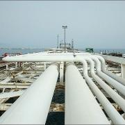 Iran chính thức xuất khẩu dầu thô từ Vịnh Oman, bỏ qua eo biển Hormuz