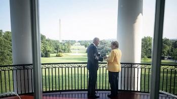 Phản ứng trái chiều về thỏa thuận giữa Mỹ và Đức liên quan đến Nord Stream 2