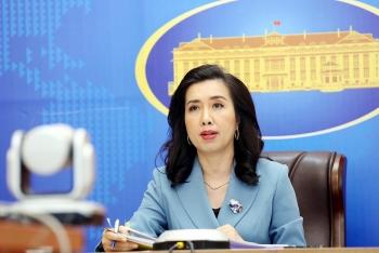 Việt Nam hoan nghênh Hoa Kỳ không áp dụng biện pháp điều chỉnh thương mại đối với Việt Nam