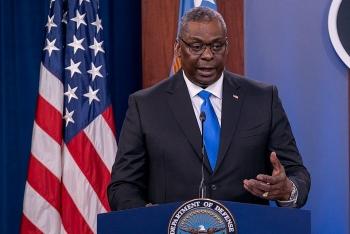 Bộ trưởng Quốc phòng Hoa Kỳ thăm Đông Nam Á để tăng cường quan hệ với khu vực