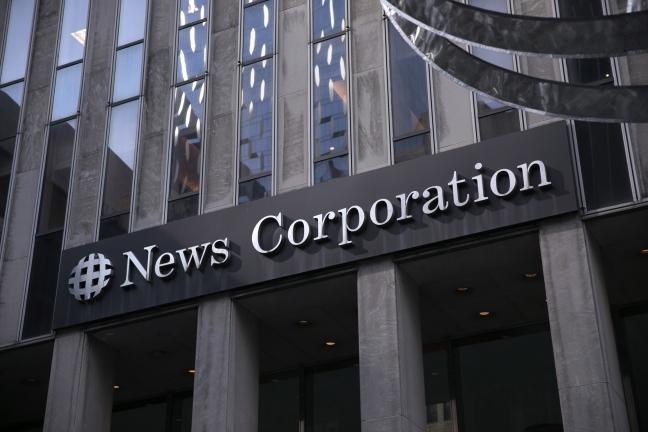News Corp mua dịch vụ thông tin giá dầu OPIC với giá 1,15 tỷ đô la tiền mặt