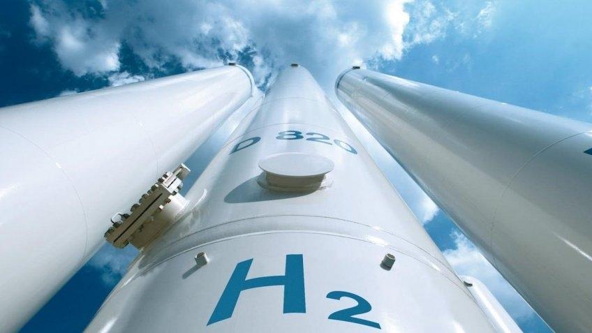 Nga có kế hoạch trở thành nhà xuất khẩu Hydro xanh hàng đầu thế giới