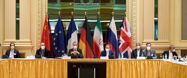 Đàm phán thỏa thuận hạt nhân Iran đang bị đình trệ
