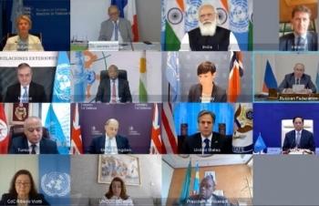 HĐBA LHQ thông qua Tuyên bố của Chủ tịch về an ninh biển, khẳng định tầm quan trọng của UNCLOS