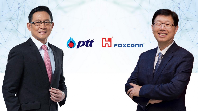 Tập đoàn năng lượng của Thái Lan PTT tăng mục tiêu năng lượng tái tạo, để mắt đến EV
