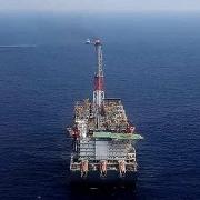 CNOOC khai thác dòng dầu đầu tiên ở mỏ dầu Lữ Đại, Biển Bột Hải