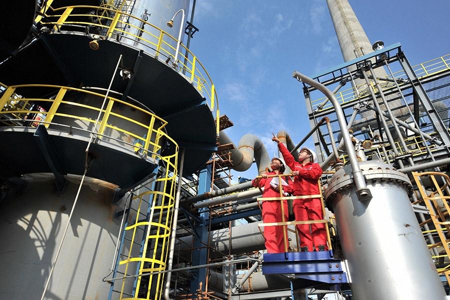 Sinopec có kế hoạch chi 4,6 tỷ USD cho năng lượng hydro vào năm 2025