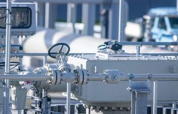 Gazprom: Sắp hoàn thành xây dựng Nord Stream 2 và cung cấp khí đốt cho châu Âu mùa đông 2021