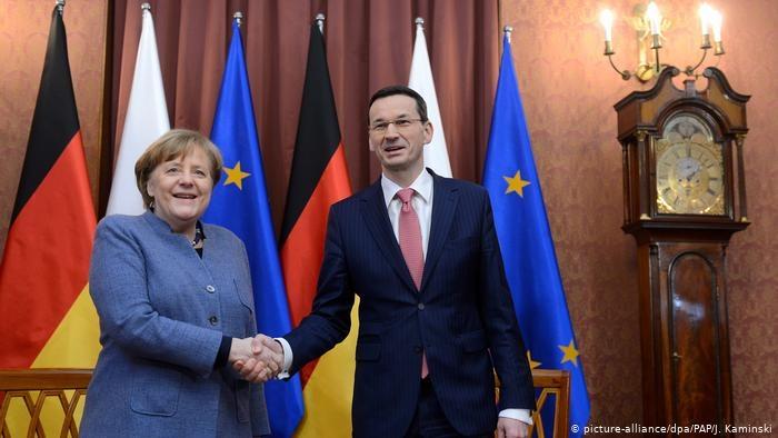 Cơ quan quản lý Đức: Đã nhận đơn đăng ký chứng nhận Nord Stream 2 và sẽ có  4  tháng để xem xét