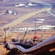 Bang Alaska phát triển dự án Alaska LNG trị giá 38,7 tỷ USD hướng tới khách hàng châu Á