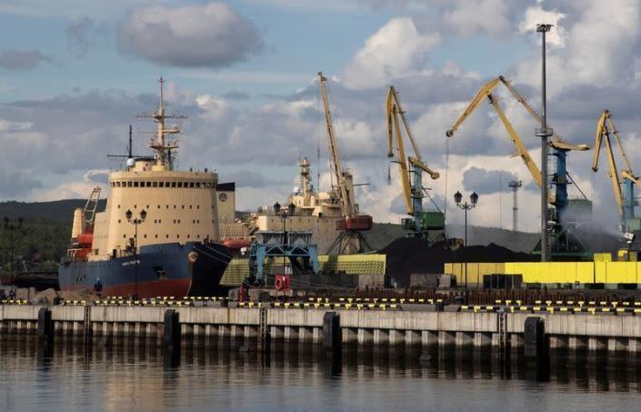 Nga đặt mục tiêu vận tải quanh năm qua Tuyến đường biển phía Bắc