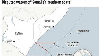 Tòa án Công lý quốc tế ra phán quyết cơ bản có lợi cho Somalia trong vụ kiện tranh chấp biển với Kenya