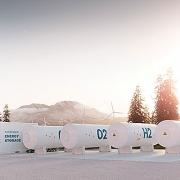 Chuyển đổi mạng lưới đường ống dẫn khí của Mỹ sang vận chuyển hydrogen: cơ hội  và thách thức