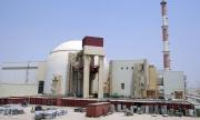 Động đất gần nhà máy điện hạt nhân Iran