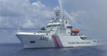 Chuyên gia: Luật hải cảnh Trung Quốc có thể châm ngòi xung đột ở Biển Đông