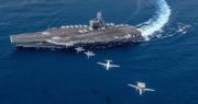 Mỹ tăng gấp đôi số lần xuất kích máy bay trinh sát Biển Đông