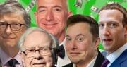Giới siêu giàu Mỹ trốn thuế thu nhập như thế nào?
