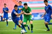 Link xem trực tiếp Saudi Arabia vs Uzbekistan (vòng loại World Cup 2022), 1h ngày 16/6