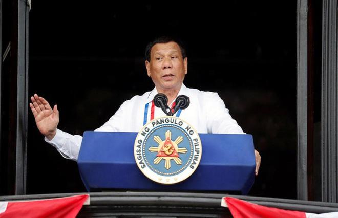 Philippines vỡ mộng sau 5 năm xoay trục sang Trung Quốc - 1