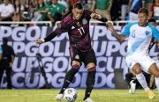 Link xem trực tiếp bóng đá Mexico vs Canada (BK Cup vàng CONCACAF), 9h ngày 30/7