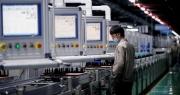 Con số báo động về hoạt động sản xuất của Trung Quốc