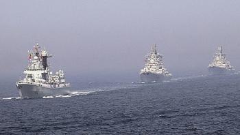 Yêu cầu Trung Quốc tôn trọng chủ quyền của Việt Nam đối với quần đảo Hoàng Sa
