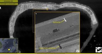 """""""Trung Quốc hủy hoại môi trường Biển Đông vì xây đảo nhân tạo ồ ạt"""""""