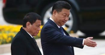 Trung Quốc muốn Philippines khép lại phán quyết quốc tế về Biển Đông